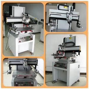 China PVC Printing Machine (JQ4060BS) on sale