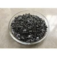 China Carbon Content 98% Graphene Particles Size 0.8-8μM For Heat Conducting Plastics on sale