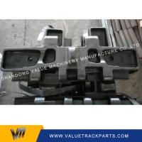Wholesale Nippon Sharyo DH758 Crawler Crane Undercarriage Parts Track Shoe Track Pad from china suppliers