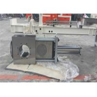 Wholesale Double Plate Type Continuous Screen Changer For Plastic Granules Making Machine from china suppliers