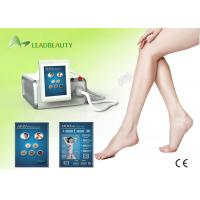 Wholesale Vertical 600w Germany Bar High Power 808nm Diode Laser Hair Removal Machine from china suppliers