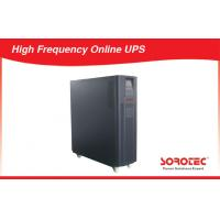 Wholesale 3Ph in / 3Ph out High Frequency Online UPS HP9335C Plus Series 10 KVA from china suppliers