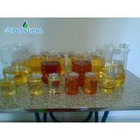 Buy cheap Finished 10ml/vial Mass 500 Anabolic Steroid Injections Liquids Mass Stack 500mg from wholesalers