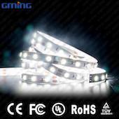 China 0.5W RGB Digital Rgb Led Strip IP20 IP65 Waterproof Flexible Lights DC12V SMD 5050 on sale