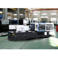 Wholesale 1308 Ton 13080kn Medical Injection Molding Machine Multiple Hydraulic Ejection from china suppliers