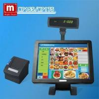 Buy cheap POS Touch Screen Monitor for Retails&Cash Register (MP175) from wholesalers