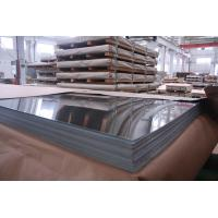 430 / 304 / 316L 2B / BA Cold Rolled Stainless Steel Sheet, 0.4 - 3.0mm Thickness, 2000mm, 2438mm, 3048mm, 6000mm Length