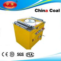 China Fully Automatic Steel Bar Bending Machine on sale