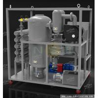 Wholesale Single Stage Insulating Transformer Vacuum Oil Purifier Machine Online Work from china suppliers
