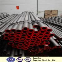 Wholesale Hot Rolled EN31 SUJ2 High Tensile Steel Metal Pipe AISI Standard from china suppliers