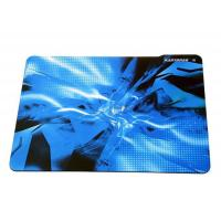 Wholesale High Sensitivity Cloth Custom Shape Gaming Mouse Pads With 2 - 6 mm Thicknesses from china suppliers