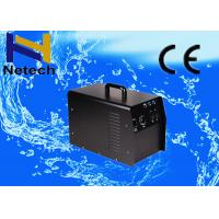 Wholesale CE Approval Hotel Ozone Machine O3 Generator Air Purifier 3g - 7g from china suppliers