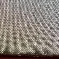 Multi-Layer Filter Mesh by Single Filter Wire Net 150mesh Aluminum Ring for