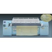 Wholesale Thin Mattress Quilting Machines With Rotary Hook LCD Touch Screen Computer Control System from china suppliers