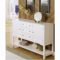 Wholesale Wooden Buffet Table from china suppliers