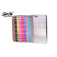 China Waterproof Cell Phone Protective Cases / colorful cell phone flip cases on sale