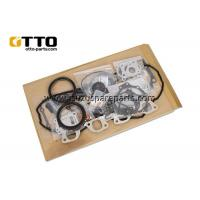 Wholesale Genuine Isuzu 6HK1 Parts Full Gasket 5-87815036-0 For ZX2003 587815-0360 5878150360 from china suppliers