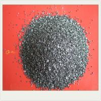 China Coarse Black Silicon Carbide, SiC 99% high purity silicon carbide for sale on sale