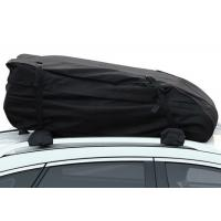Wholesale 600D Rainproof Rooftop Cargo Bag , Car Top Carrier Bag For Traveling from china suppliers
