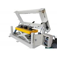 Wholesale Auto Amorphous Hydraulic Iron Core Stacking Table And Assembly Platform from china suppliers