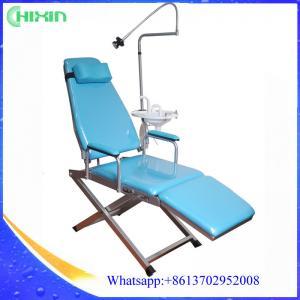 Buy cheap Folding Dental Chair/ Portable Dental Chair Series with folding dental chair from wholesalers