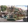 TYDC-SG1 double-decker trolley