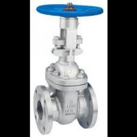Buy cheap Manual Resilient Seated Gate Valve For Chemical , Shipping , Energy Sources from wholesalers