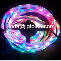 Wholesale DMX RGB led strip lamp Magic color DC5V from china suppliers
