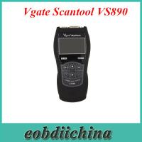 Wholesale Vgate Scantool VS890 plastic with Higher Quality and Mutilanguage from china suppliers