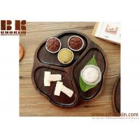 Wholesale Japan & Korea Style Wooden Food tray from china suppliers