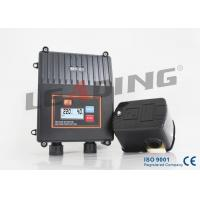 Wholesale Push Button Calibration Submersible Pump Starter Box , Motor Pump Starter from china suppliers