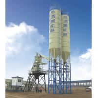 China Low Noise and Low Cost Concrete Batching Plant on sale