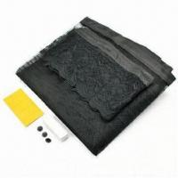 Wholesale Bug Mesh Magnetic Door Screen, Measures 100 x 210cm, Available in Black from china suppliers