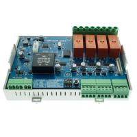 China 100mA Per Channel 0 To 10 Dimmer Switch 5 Amps Maximum Load Rating CE Approval on sale