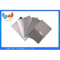 Quality 68gsm Wet Strength Silver Vacuum Metallized Paper For Printing for sale