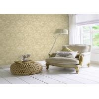 Wholesale Classical Non Woven Interior Design Wallpapers Washable With Embossed Surface from china suppliers