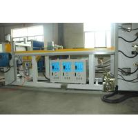 Wholesale HDPE PP ABS Thick Board Extrusion line 1000*50-100mm from china suppliers
