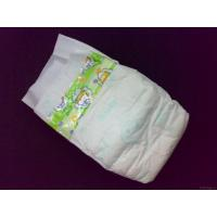 Disposable Baby Diapers With Wetness Indicator
