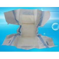 Wholesale Hot sale baby paper diaper, wholesaler baby diaper in guangzhou from china suppliers