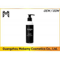 Wholesale Natural Ingredient Activated Charcoal Facial Cleanser No Harsh Chemicals For Man from china suppliers