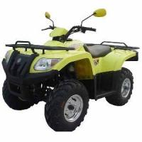China 250CC Four Wheelers (FPA250-D) on sale