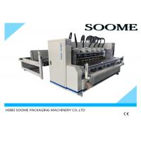 Wholesale Automatic Dividing Thin Blade Slitter Scorer Machine 2500 Mm Tungsten Steel Blade from china suppliers
