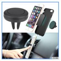 Wholesale Air Vent Car Mount Phone Holder Magnetic Rubber Lightweight For Watching Movies from china suppliers