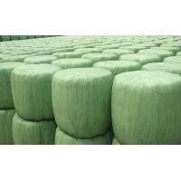Wholesale Black/White/Green LLDPE Grass Silage Wrap Film from china suppliers