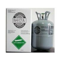 Buy cheap R417A Refrigerant with 99.9% Purity from wholesalers