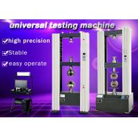 Wholesale Versatile Cyclical Tensile Strength Tester ,  Material Testing System from china suppliers