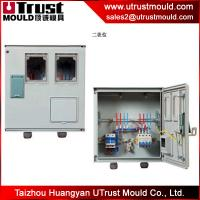 Wholesale Electronic Mould SMC panel box mould/SMC meter box molds from china suppliers