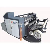Wholesale Busbar Polyester Film Cutting Machine, Mylar Slitting Machine Busbar Mylar Cutting Machine from china suppliers
