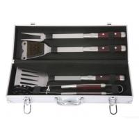 Wholesale 4 Piece Bbq Set from china suppliers