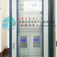 Wholesale Brushless Excitation Integrated Turbine Control Panel Low Voltage Unit For Hpp from china suppliers